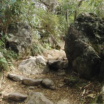 Tsukubasan (Mt Tsukuba)